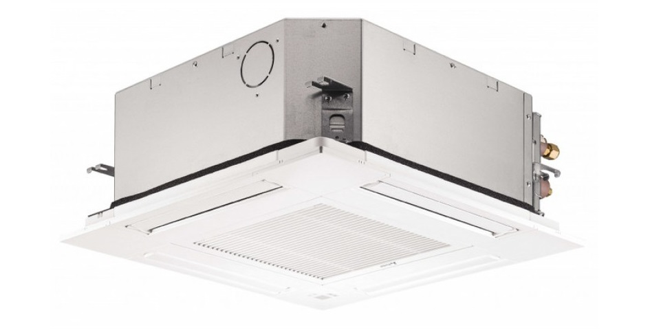картинка Mitsubishi Electric кассетный блок SLZ-KF50VA2 от магазина Царь климат