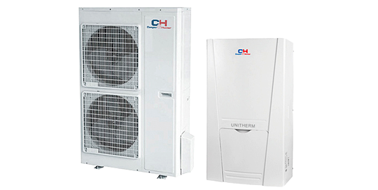 Cooper&Hunter CH-HP14SINM3 Unitherm 3