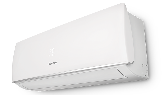 Hisense AS-24UR4S FBDB Smart DC Inverter